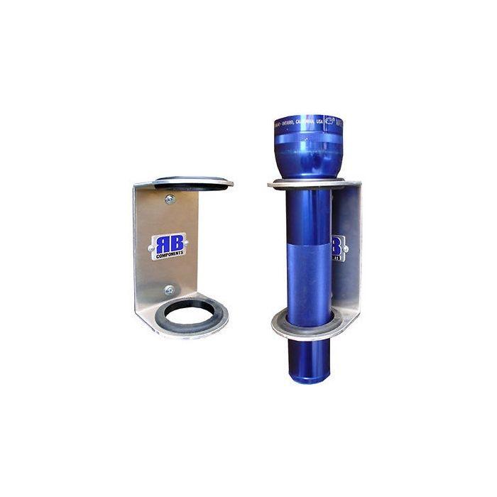 Mag-Lite Flashlight Holder - Wall Mount (D-cell)