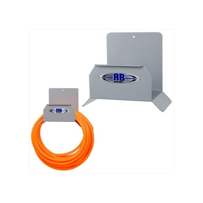 Wall Mount Power Extension Cord Bracket Holder